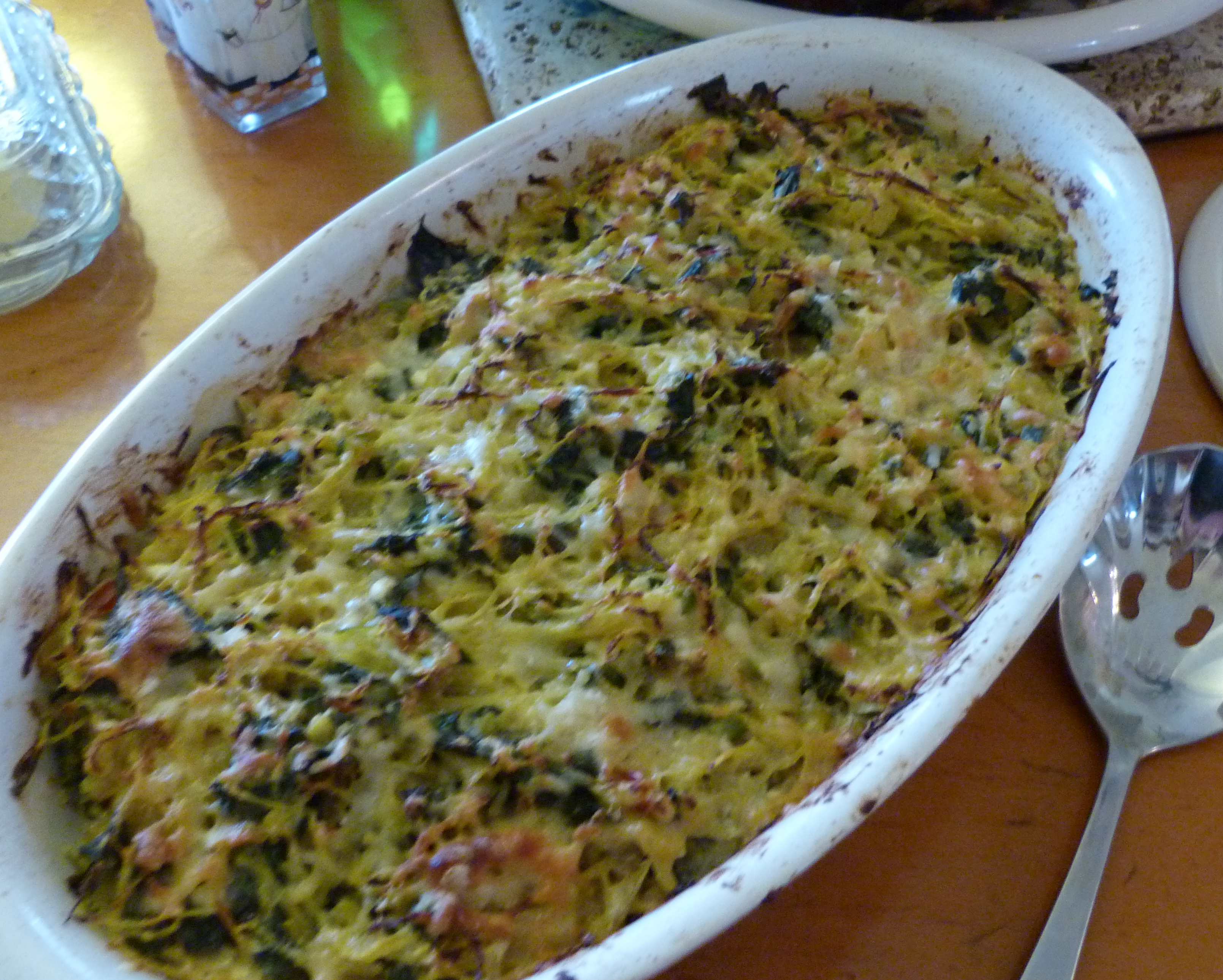 Swiss Chard, Fennel, And White Bean Gratin Recipes — Dishmaps